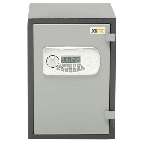 lockstate ls ws1415 23 cu ft electronic wall safe ls