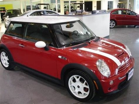 manual cars for sale 2002 mini cooper on board diagnostic system sell used 2002 mini cooper s manual in belle vernon pennsylvania united states for us 8 999 00