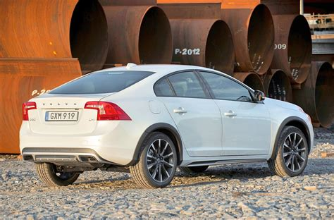 volvo s60 throttle volvo s60 cross country coming to india throttle blips
