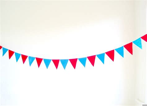 Bunting Flag Happy Birthday Banner Hbd Karakter Pony banners best baby decoration