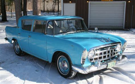 1958 rambler wagon for sale html autos post