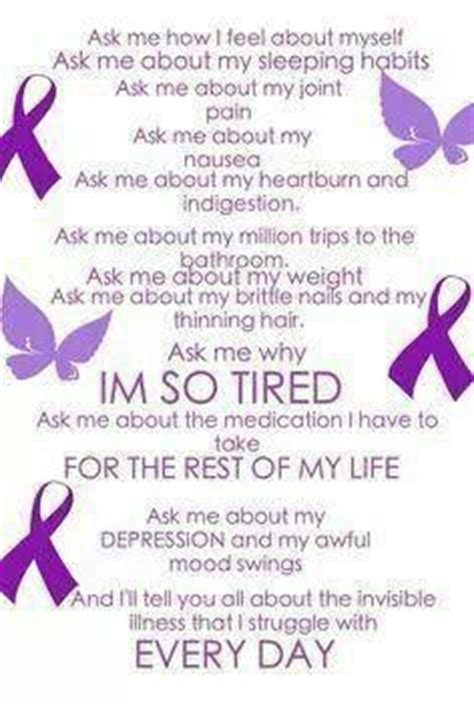 lupus and mood swings lupus fibromyalgia awareness on pinterest lupus