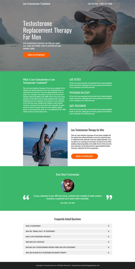 best low testosterone treatment best low testosterone product and treatment landing pages