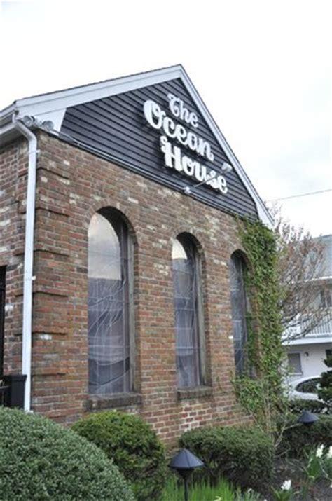 ocean house dennisport menu front of ocean house picture of ocean house restaurant dennis port tripadvisor