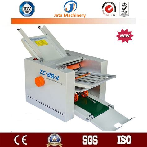 alibaba j t jt ze 8b 4 alibaba hot sell automatic paper folding