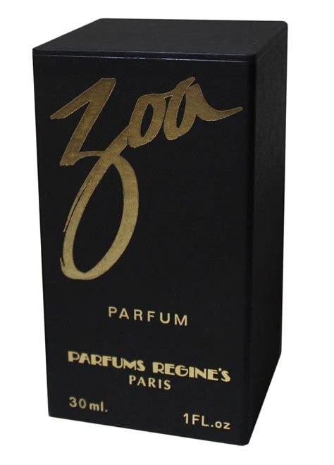 Parfum C F r 233 gine s zoa parfum duftbeschreibung und bewertung