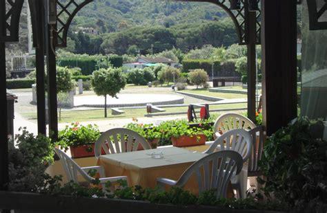 Motorradverleih Elba by Hotel Monnalisa Insel Elba I Servizi