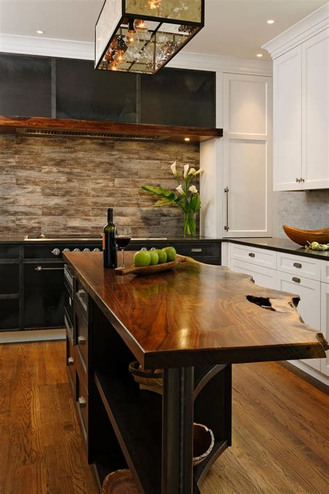 kitchen island counter photo page hgtv