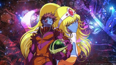 daft punk anime daft punk interstella 5555 music anime wallpapers hd