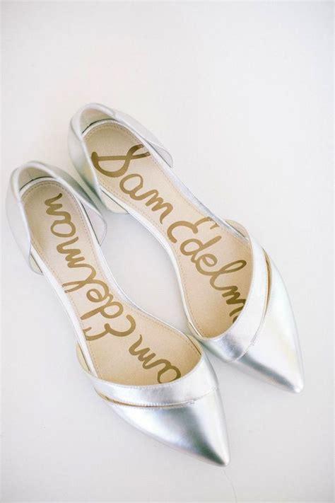 Flat Shoes 15 flat wedding shoes for stylish comfort modwedding