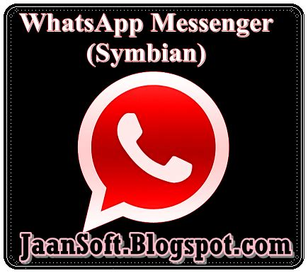 whatsapp messenger download download whatsapp messenger 2 11 609 sis for symbian