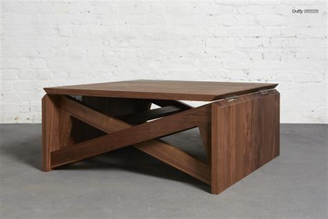 transforming coffee table mk1 from duffy