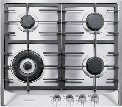 gas cooktop with wok burner miele cooktops and combisets km 362 1 g gas cooktop