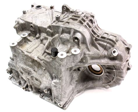 Volkswagen Passat Transmission by Automatic Transmission Housing Hrn 06 07 Vw Passat B6