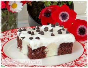 puding dolgulu kek poke kek kek tarifleri en pop 252 ler ve kolay kek tarifleri