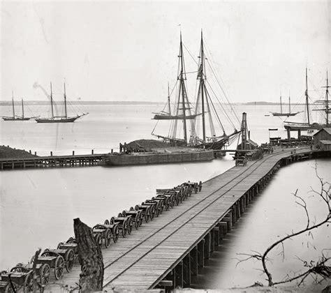 boat supply store alexandria va railroads in the civil war