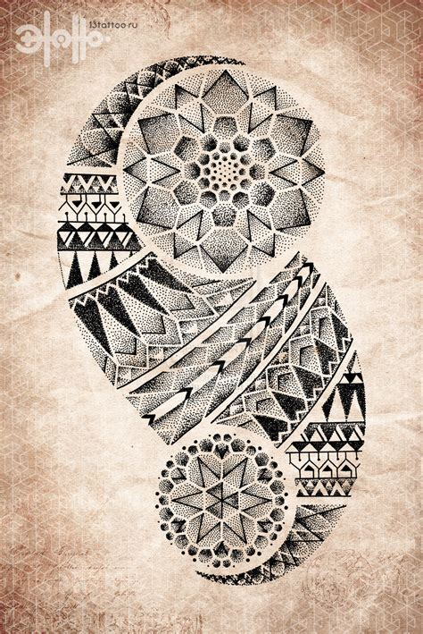 dotwork tattoo amazing grey ink dotwork tattoos design