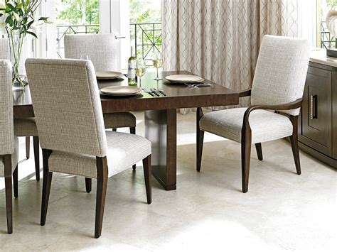Laurel Canyon San Lorenzo Dining Table Lexington Home Brands Lorenzo Dining Table