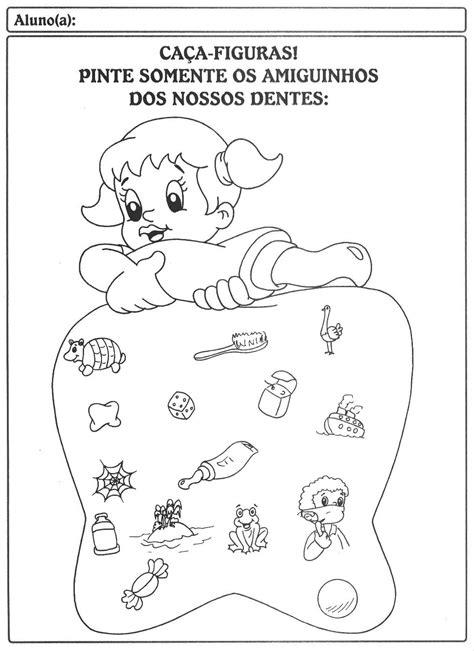 ♥Sugestão De Atividade Escolar♥: Atividades Corpo- Higiene