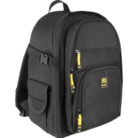 ruggard outrigger 65 dslr backpack black pbb 165b b h photo