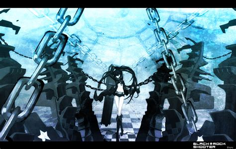 black rock shooter full hd hd wallpapers page 18