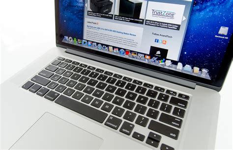Macbook Pro Retina Display the next macbook pro with retina display review