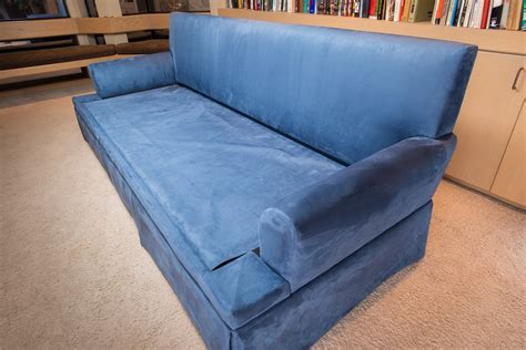 this bulletproof couchbunker comforts as well as protects you