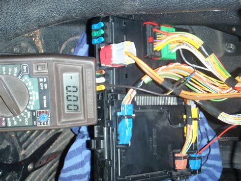 peugeot 207 beleuchtung heizung defekt reparaturanleitung relais f 252 r klimaanlage