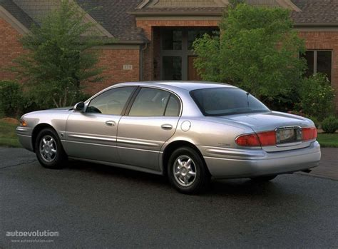 how can i learn about cars 1999 buick lesabre spare parts catalogs buick lesabre specs 1999 2000 2001 2002 2003 2004 2005 autoevolution