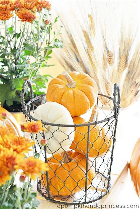 decorating pumpkins for fall fall peanut butter cookies recipe a pumpkin and