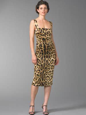 Catty Dress Vs leopard print the fashion essence