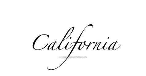simple elegant tattoo fonts 15 best tattoos images on pinterest california tattoos