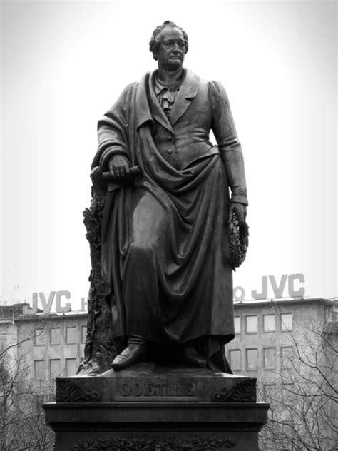 Johann Wolfgang Von Goethe 1749-1832 | carsten fleck's weblog