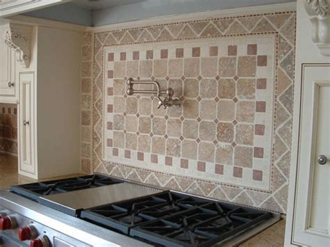 Kitchen Tile Design Ideas Backsplash Kitchen Tile Backsplash Pictures And Design Ideas