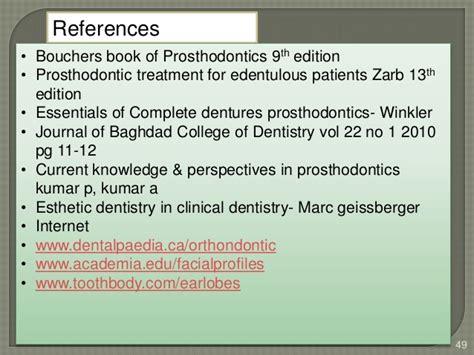 Cd E Book The Journal Of Prosthetic Dentistry landmarks its in prosthodontics