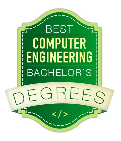 Bachelor S In Electrical Engineering Should I Get Mba by Best Bachelor S In Computer Engineering Degrees Best