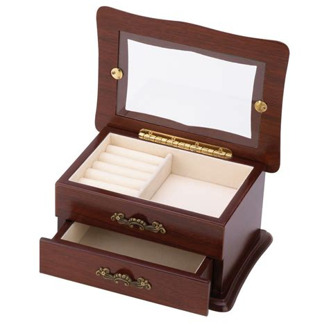 top 10 best jewelry boxes in 2016 reviews