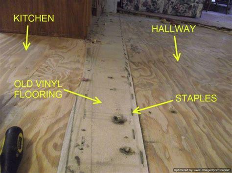 Flooring For Mobile Homes by Mobile Homes Removing Vinyl Flooring Floor Prep For