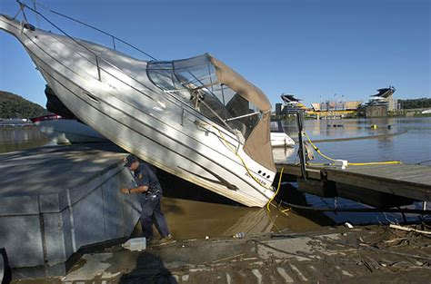 post gazette now photo journal - Fountain Boats Still In Business
