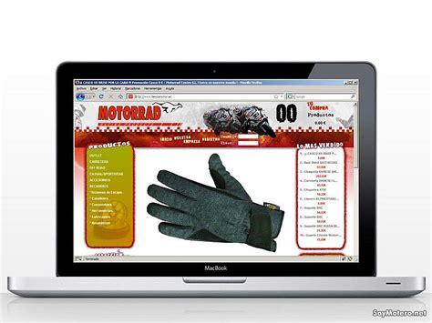 Tienda Online Bmw Motorrad by La Tienda Online De Motorrad Regala Guantes De Moto De