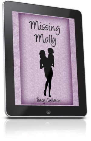 missing molly books tracy culleton index