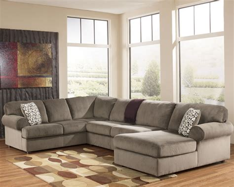 ashley furniture sectionals large sectional sofa ashley furniture stores chicago