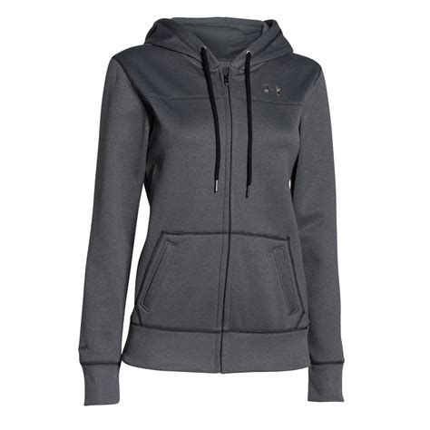 Hoodie Jaket Sweater Armour 2 armour womens zip armour fleece ii hoodie