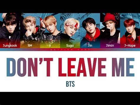 download mp3 bts illegal search don t leave me bts 8d and download youtube to mp3