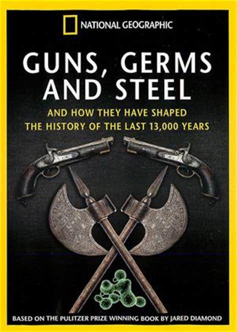 Buku Murah Guns Germs Steel rent national geographics guns germs and steel 2005 cinemaparadiso co uk