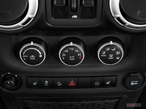new jeep wrangler 2017 interior 2017 jeep wrangler interior u s news world report