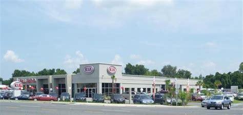 bill bryan kia car dealership in leesburg fl 34788