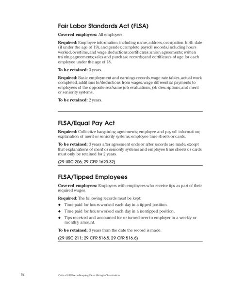 termination letter for payroll services critical hr recordkeeping from hiring to termination