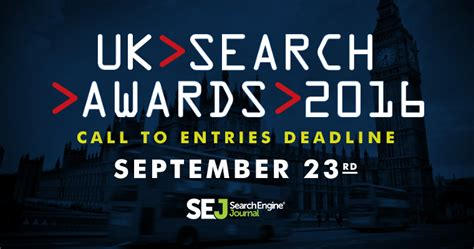 Call Lookup Uk Uk Search Awards 2016 Last Call For Entries 23 September