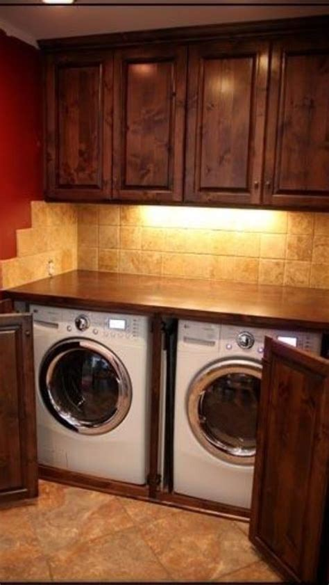 doors to hide washer and dryer laundry room doors to hide washer dryer laundry room